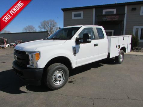 2017 Ford 2017 F-350 Ex-Cab Service Utility Truck  in St Cloud, MN