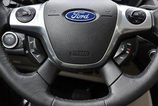 2017 Ford C-Max Energi Titanium Waterbury, Connecticut 31