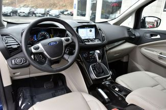 2017 Ford C-Max Energi Titanium Waterbury, Connecticut 14