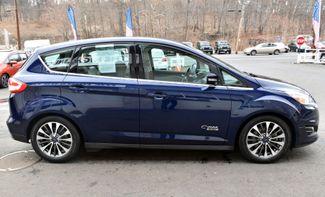 2017 Ford C-Max Energi Titanium Waterbury, Connecticut 7