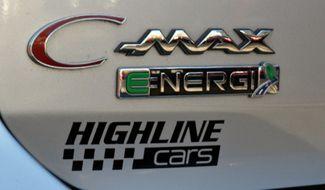 2017 Ford C-Max Energi SE Waterbury, Connecticut 13