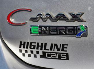 2017 Ford C-Max Energi SE Waterbury, Connecticut 10