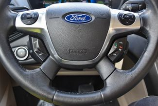 2017 Ford C-Max Energi SE Waterbury, Connecticut 27