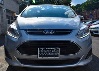 2017 Ford C-Max Energi SE Waterbury, Connecticut 8