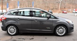 2017 Ford C-Max Energi SE Waterbury, Connecticut 6