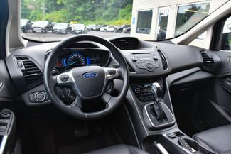 2017 Ford C-Max Energi SE Waterbury, Connecticut 11