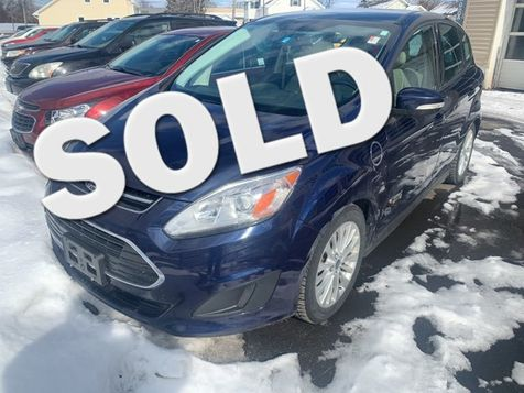 2017 Ford C-Max Energi SE in West Springfield, MA