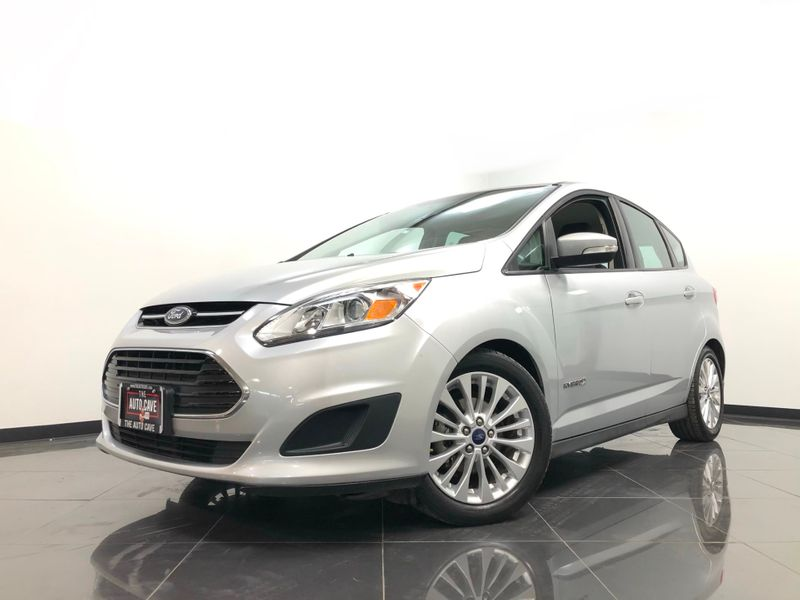 2017 Ford C-Max Hybrid *Affordable Payments*   The Auto Cave