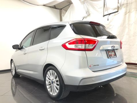 2017 Ford C-Max Hybrid *Affordable Payments* | The Auto Cave in Dallas, TX