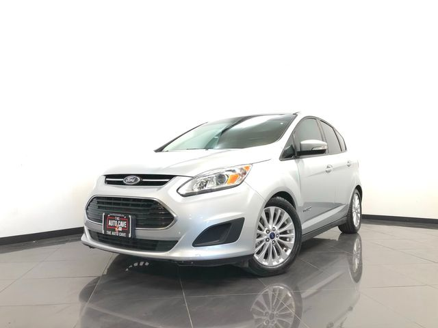 2017 Ford C-Max Hybrid *Affordable Payments* | The Auto Cave in Dallas