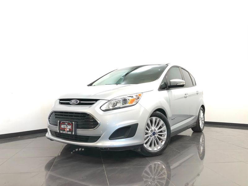 2017 Ford C-Max Hybrid *Affordable Payments* | The Auto Cave