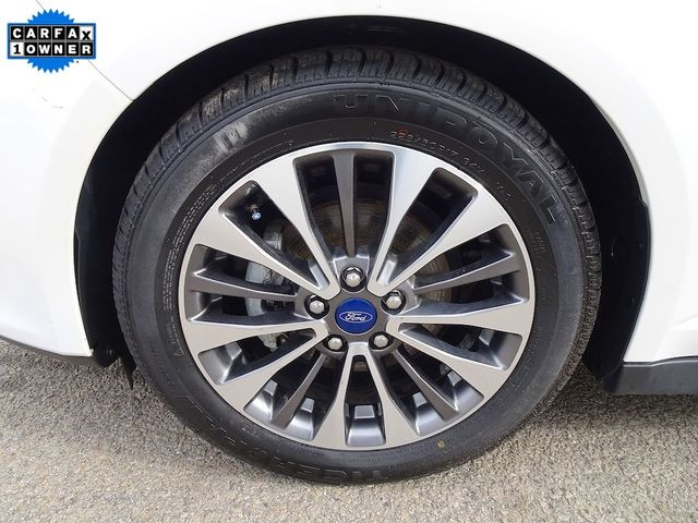 2017 Ford C-Max Hybrid Titanium Madison, NC 10