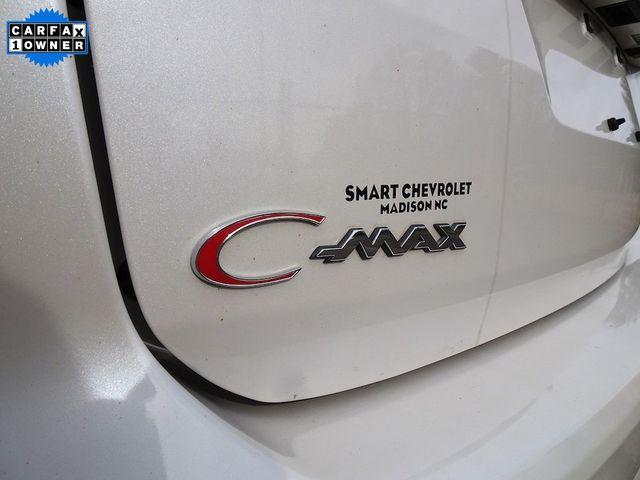 2017 Ford C-Max Hybrid Titanium Madison, NC 12