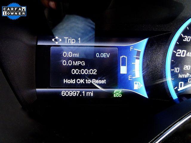 2017 Ford C-Max Hybrid Titanium Madison, NC 16