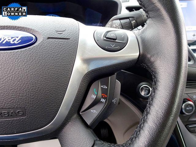2017 Ford C-Max Hybrid Titanium Madison, NC 17