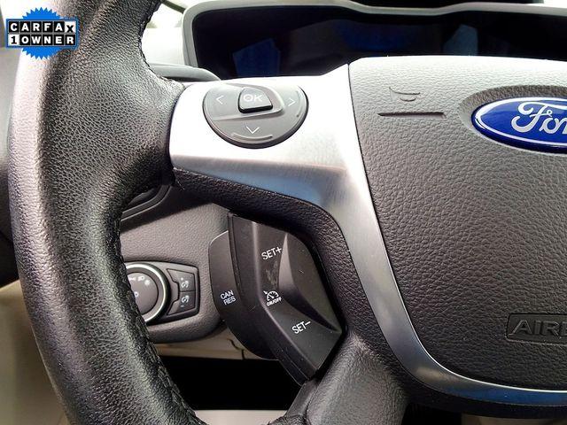 2017 Ford C-Max Hybrid Titanium Madison, NC 18