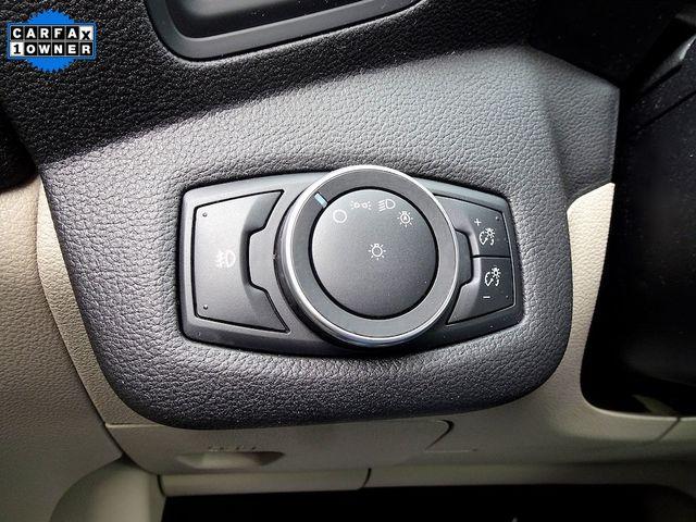2017 Ford C-Max Hybrid Titanium Madison, NC 19