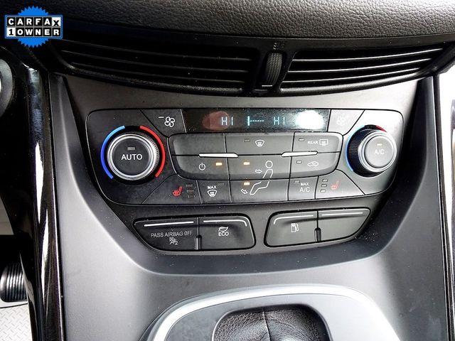 2017 Ford C-Max Hybrid Titanium Madison, NC 23