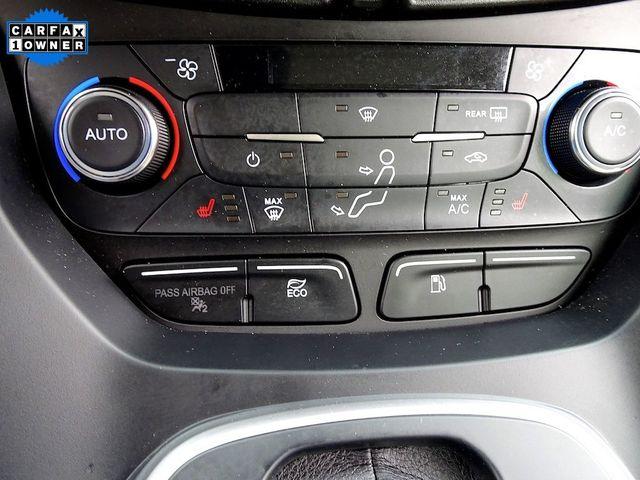2017 Ford C-Max Hybrid Titanium Madison, NC 24