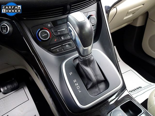 2017 Ford C-Max Hybrid Titanium Madison, NC 25