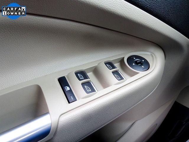 2017 Ford C-Max Hybrid Titanium Madison, NC 26