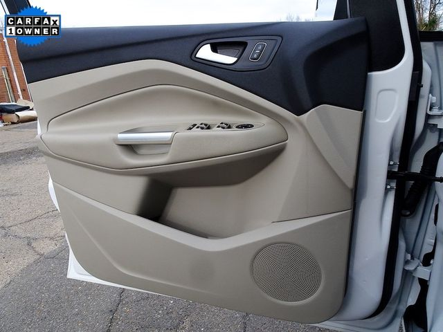 2017 Ford C-Max Hybrid Titanium Madison, NC 27
