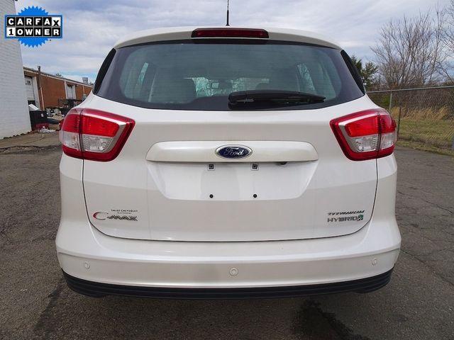 2017 Ford C-Max Hybrid Titanium Madison, NC 3