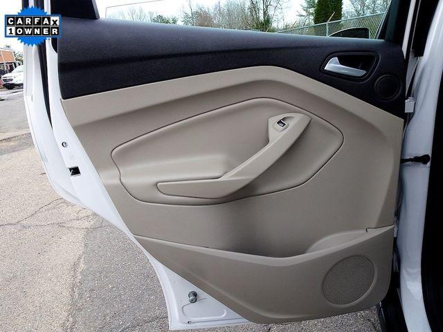 2017 Ford C-Max Hybrid Titanium Madison, NC 31