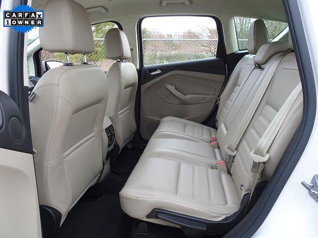 2017 Ford C-Max Hybrid Titanium Madison, NC 32