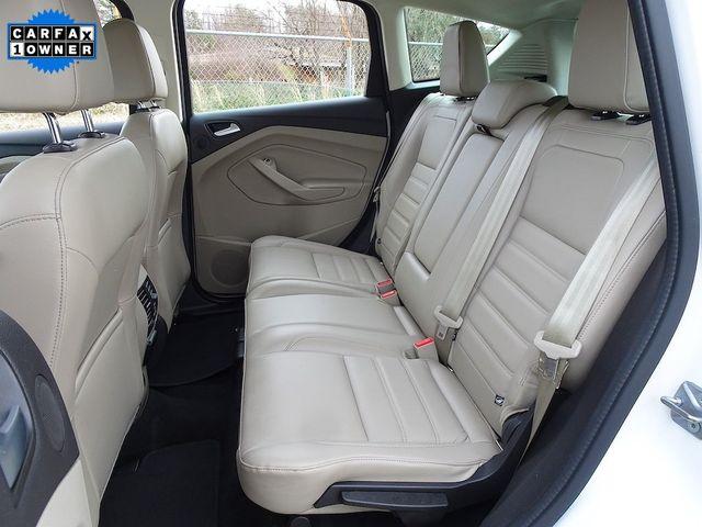 2017 Ford C-Max Hybrid Titanium Madison, NC 33