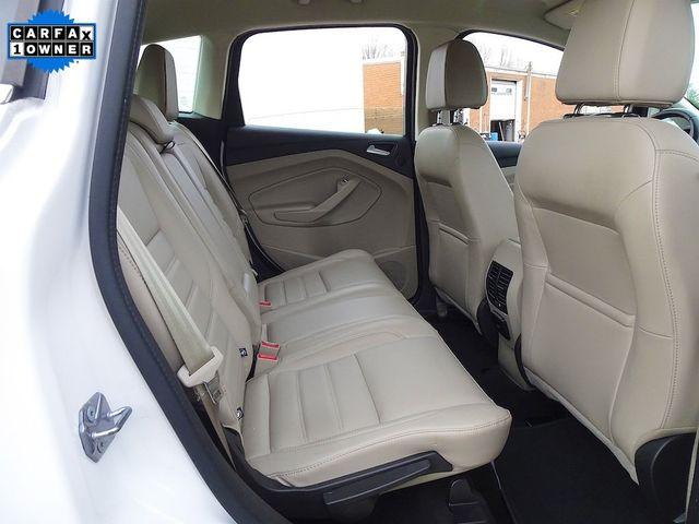 2017 Ford C-Max Hybrid Titanium Madison, NC 35