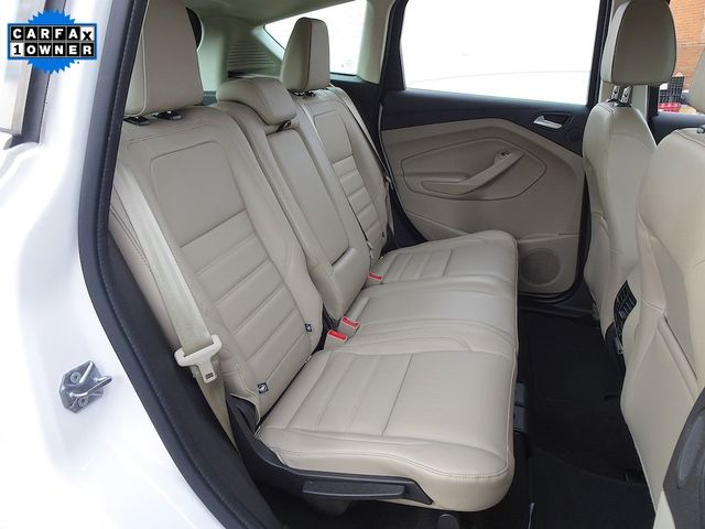 2017 Ford C-Max Hybrid Titanium Madison, NC 36