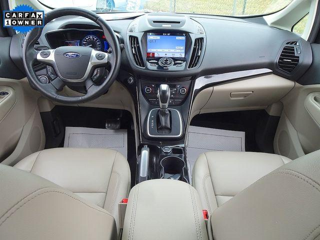 2017 Ford C-Max Hybrid Titanium Madison, NC 37