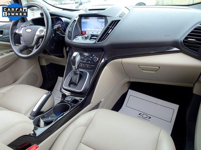 2017 Ford C-Max Hybrid Titanium Madison, NC 39