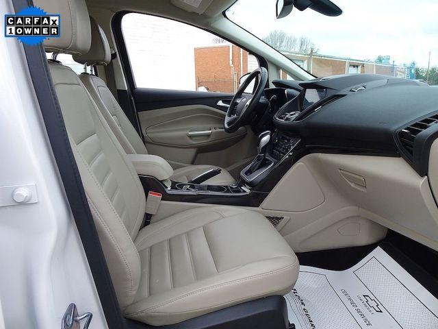 2017 Ford C-Max Hybrid Titanium Madison, NC 41