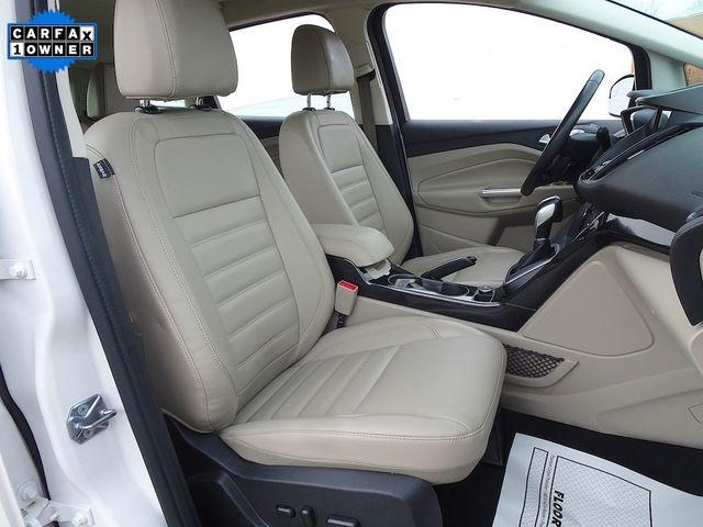 2017 Ford C-Max Hybrid Titanium Madison, NC 42