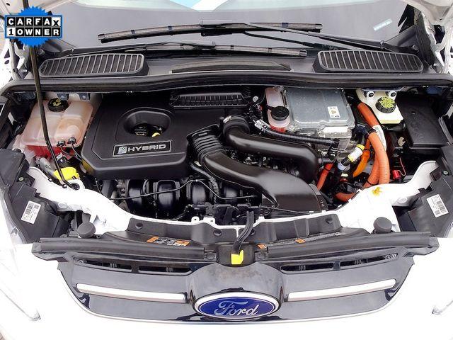 2017 Ford C-Max Hybrid Titanium Madison, NC 45