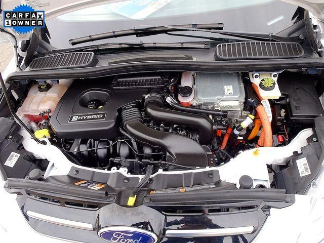 2017 Ford C-Max Hybrid Titanium Madison, NC 47