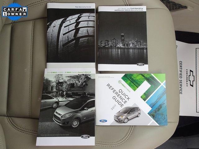 2017 Ford C-Max Hybrid Titanium Madison, NC 49