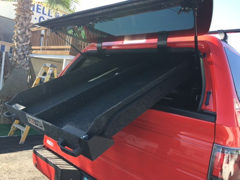 2019 Ford Camper Shells Truck toppers in Mesa, AZ