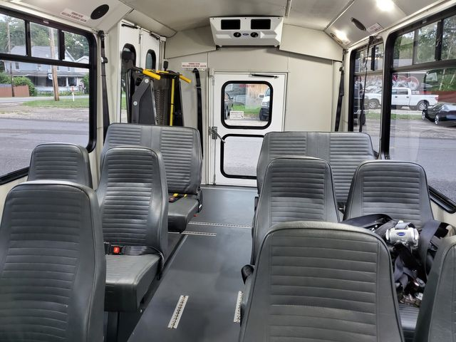2017 Ford Champion Bus 14 Passenger WC Accessible Alliance, Ohio 4