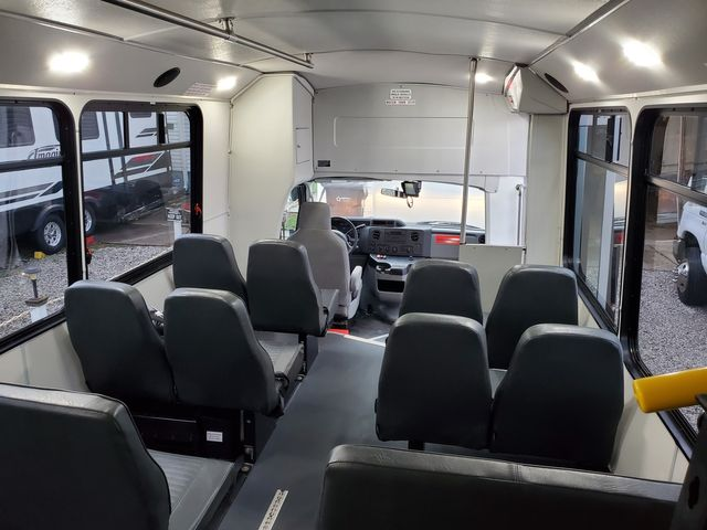 2017 Ford Champion Bus 14 Passenger WC Accessible Alliance, Ohio 5