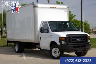 2017 Ford E450 16 Ft Supreme Box DRW Tommy Lift in Plano Texas, 75093