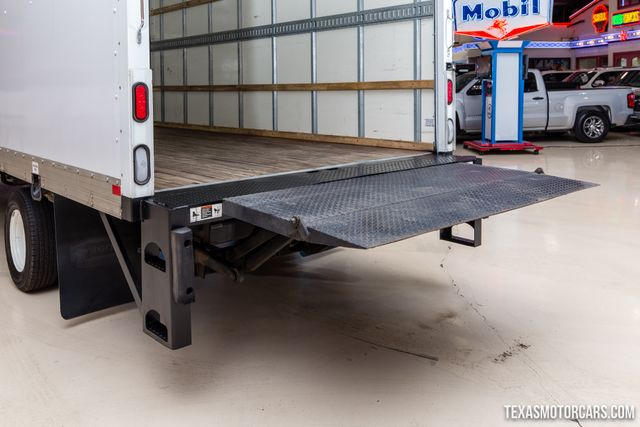 2017 Ford E-Series Cutaway Box Truck in Addison, Texas 75001