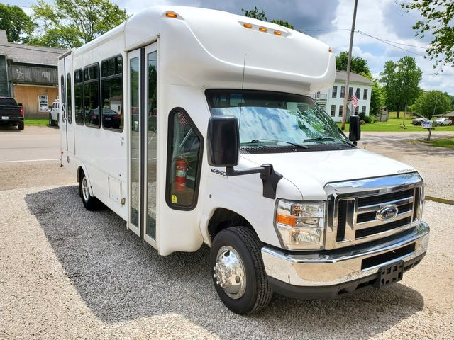2017 Ford E-Series Cutaway Starcraft Bus Alliance, Ohio