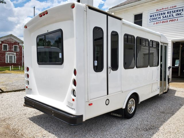 2017 Ford E-Series Cutaway Starcraft Bus Alliance, Ohio 1