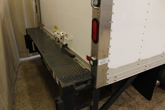 2017 Ford E-Series Cutaway box truck tommy lift in Roscoe IL, 61073