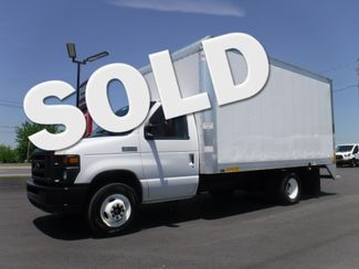 2017 Ford E350 15FT Box Truck in Lancaster, PA PA