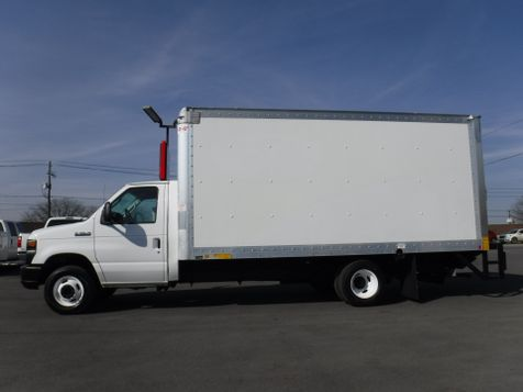 2017 Ford E350 16' Box Truck with Lift Gate in Ephrata, PA