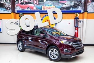 2017 Ford Edge SEL in Addison, Texas 75001